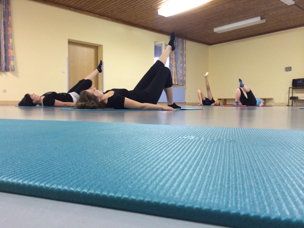 Pilates Holzhausen